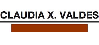 Claudia X. Valdes